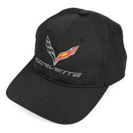 2014-2019 Chevrolet Corvette C7 Hat