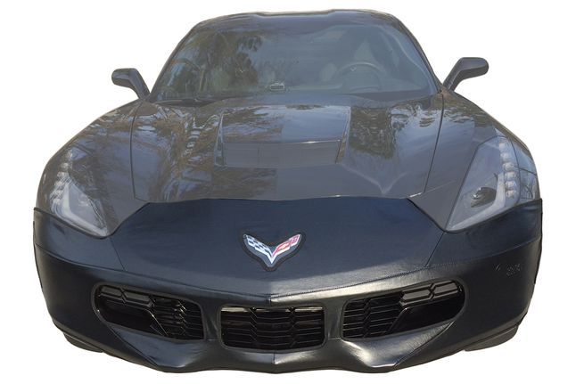 Chevrolet Corvette C7 Stingray Z51 Front End Mask Bra