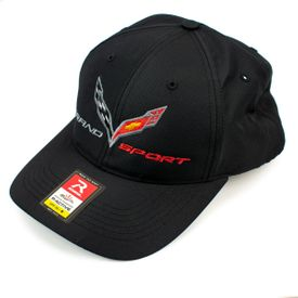 Chevrolet Corvette Grand Sport Hat