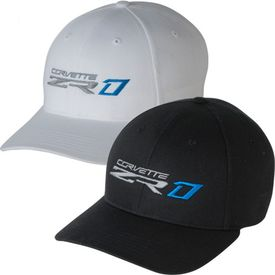 Chevrolet Corvette ZR1 Hat