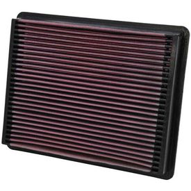 Chevrolet Silverado 1500 2500 3500 6.0L 6.2L High-Flow K&N Air Filter