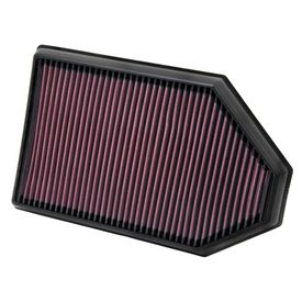Chrysler 300 & SRT-8  High-Flow K&N Air Filter  2011 - 2017