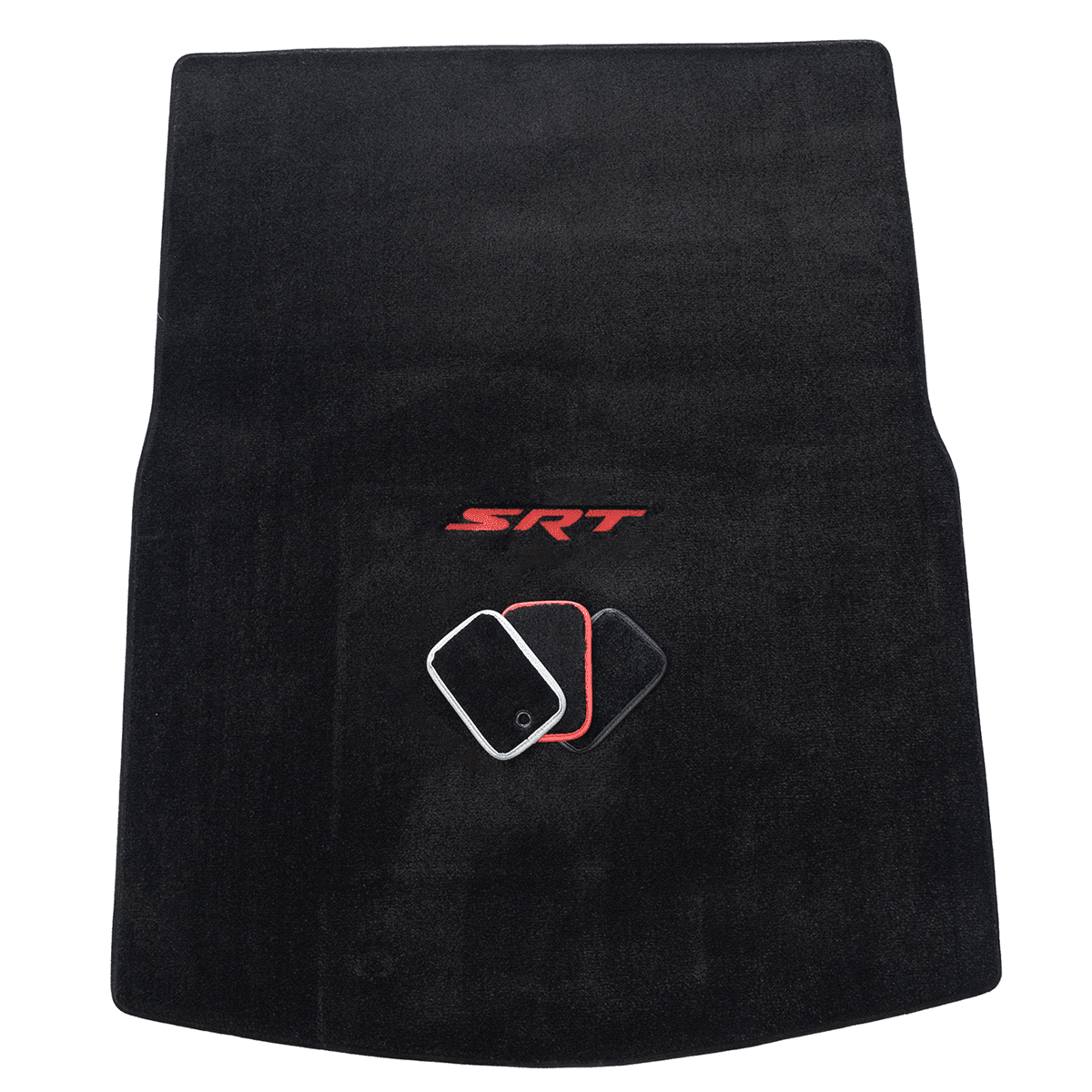 Dodge Durango Srt Floor Mats Set