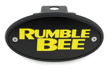 Dodge Ram Rumble Bee Hitch Cover