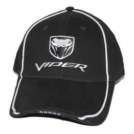 Dodge Viper Black Hat