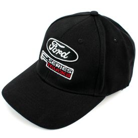 Ford F-Series Trucks Black Hat