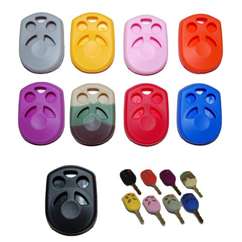 Ford Focus Silicone Rubber Remote Key Cover 2011 2017
