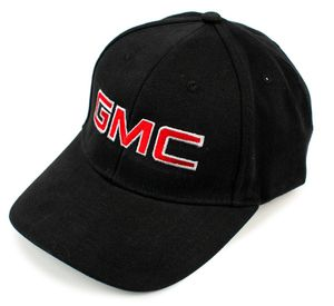 GMC Black Hat