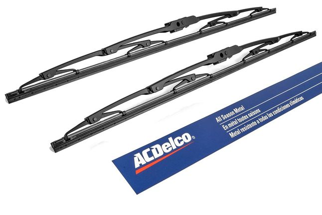 GMC Yukon Replacement Wiper Blades
