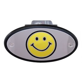 Happy Face Receiver Cover