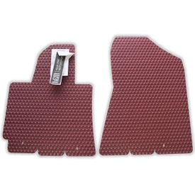 Honda Accord Custom All Weather Rubber Floor Mats