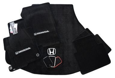 Honda Accord Floor Mats Set