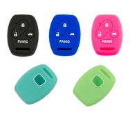 Honda Accord Solid Silicone Rubber Remote Keyless Cover 2006-2012