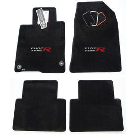 Honda Civic Floor Mats Set