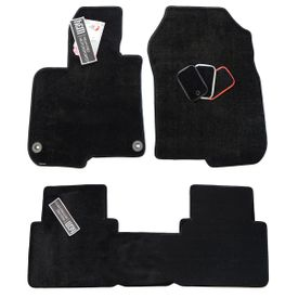 Honda CR-V Plain Floor Mats