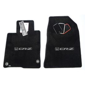 Honda CR-Z Floor Mats Set
