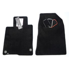 Honda CR-Z Plain Floor Mats