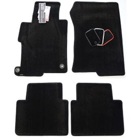 Honda HR-V Plain Floor Mats
