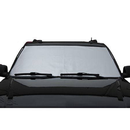Infiniti QX80 Custom Snow Cover
