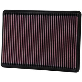Jeep Grand Cherokee SRT-8 High-Flow K&N Air Filter  2005 - 2010
