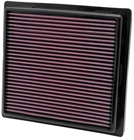 Jeep Grand Cherokee SRT High-Flow K&N Air Filter  2011 - 2019