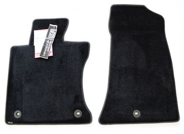 Kia Forte Carpet Floor Mats