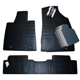 Land Rover Discovery Custom All Weather Floor Mats