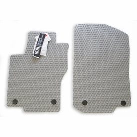 Lincoln Town Car Custom All Weather Floor Mats