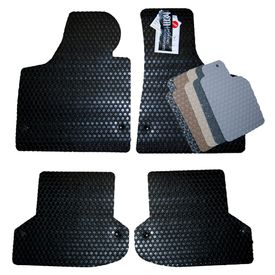 Maserati All Weather Floor Mats (Custom Fit)
