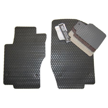 Maserati  Coupe Custom All Weather Floor Mats