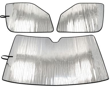 Mercedes-Benz Sprinter Windshield SunShade Set 2003-2019