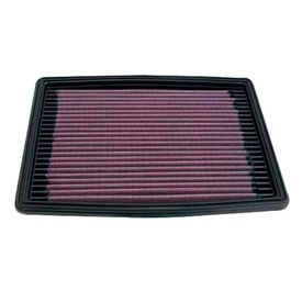 Pontiac Bonneville 4.6L  High-Flow K&N Air Filter  2004 - 2005