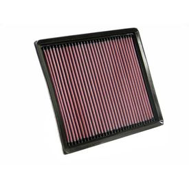 Pontiac Grand Prix 5.3L High-Flow K&N Air Filter  2006 - 2008