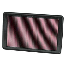 Pontiac Solstice 2.0L High-Flow K&N Air Filter  2007 - 2010