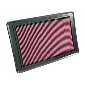 Pontiac Solstice 2.4L High-Flow K&N Air Filter  2006 - 2010