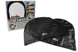 SnapRing TireSavers for Ford Econoline