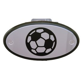 Soccer Ball Receiver Cover