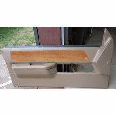 1988-1994 Chevy Silverado Door Panels