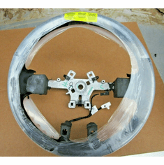2013-2018 DODGE RAM 1500 2500 3500 4500 5500 STEERING WHEEL OEM MOPAR 5NH65DX9AA