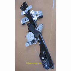 2016-2018 Encore Trax ACDelco 42363792 Front DS Power Window Regulator NEW OEM
