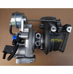 Camaro Equinox Regal Envision Regal Malibu Terrain GM 12682937 Turbo Charger