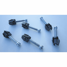 Chrysler 72-On Headlight Adjusting Screws Assembly