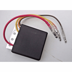 VOLTAGE REGULATOR For POLARIS ATV MAGNUM 500 SCRAMBLER 500 SPORTSMAN 500