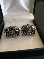 Angelino Antique Cufflink#1