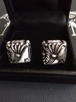 Angelino Antique Cufflink#6