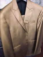 Angelino Classic Suit2 Olive -Size 40