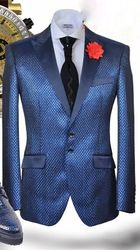 Blowout -Angelino Tyler Blue Blazer