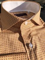 Giovanni Rosmini Spread Collar shirt XL