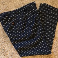Polka Dot Pants W36