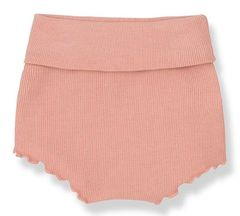 1 + Family in the Family Bloomer in Rose (Sizes 3Mos to 24Mos)